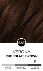 Verona 5.53 Chocolate Brown