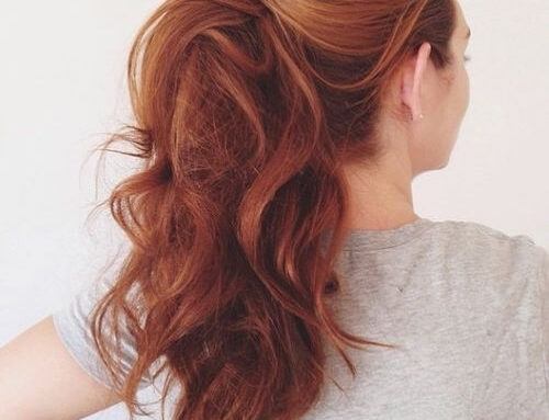 10 Tips to Keep Your Red Hair Vibrant