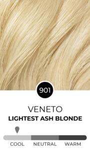 Veneto 901 Light Ash Blonde