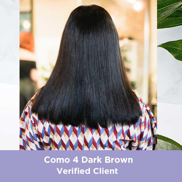 Como Dark Brown