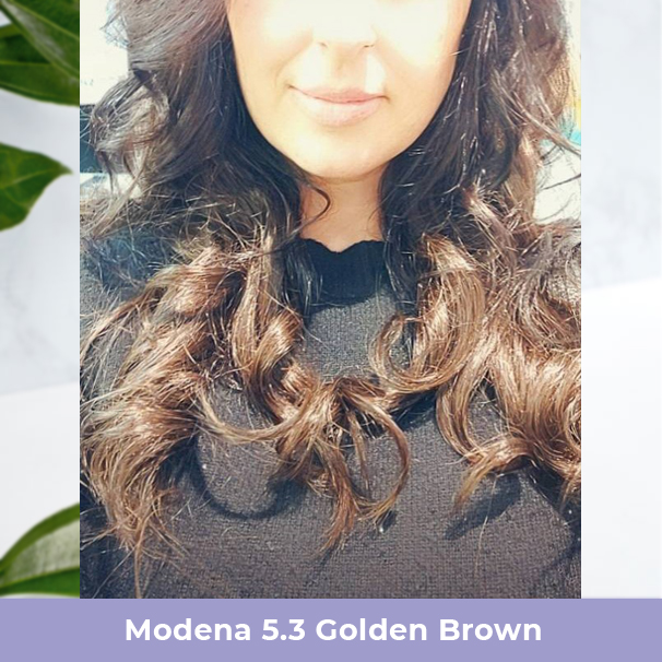 Modena 5.3 Golden Brown