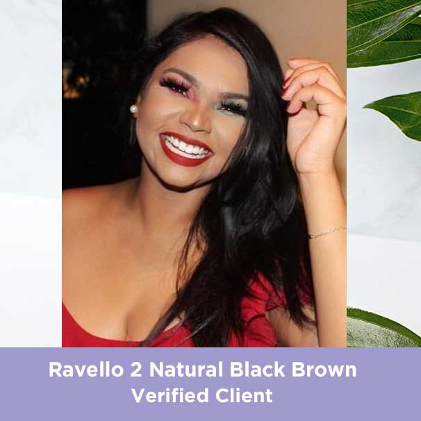 Ravello Black Brown