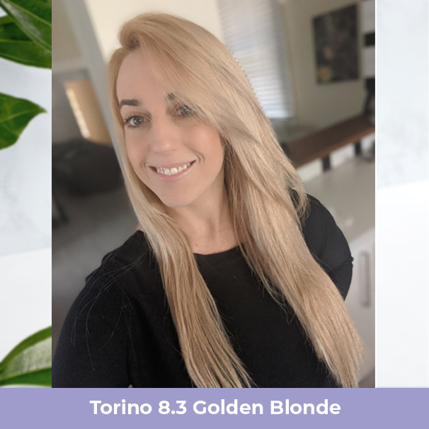 Torino 83. Golden Blonde