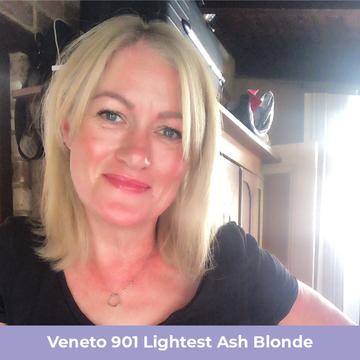 Veneto 9.1 Lightest Ash Blonde