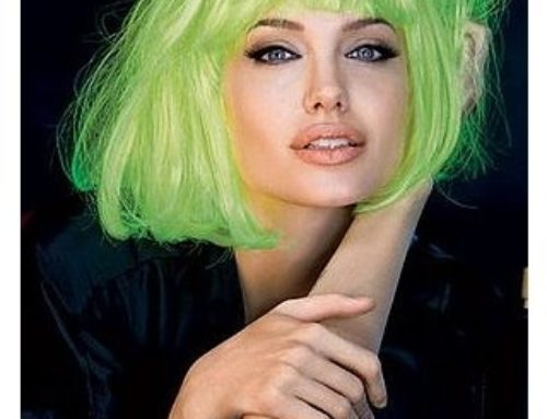 Colour Selection: Managing Unwanted Green tones in Your Hair