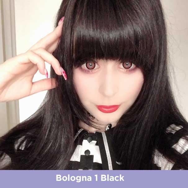 Bologna 1 Black