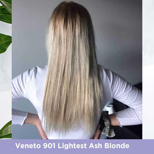 Veneto 901 Lightest Ash Blone