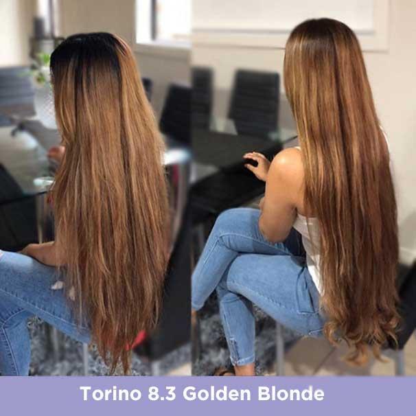 Torino 8.2 Golden Blonde