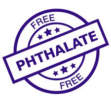 phthalate free