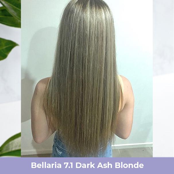 Bellaria 7.1 Dark Ash Blonde