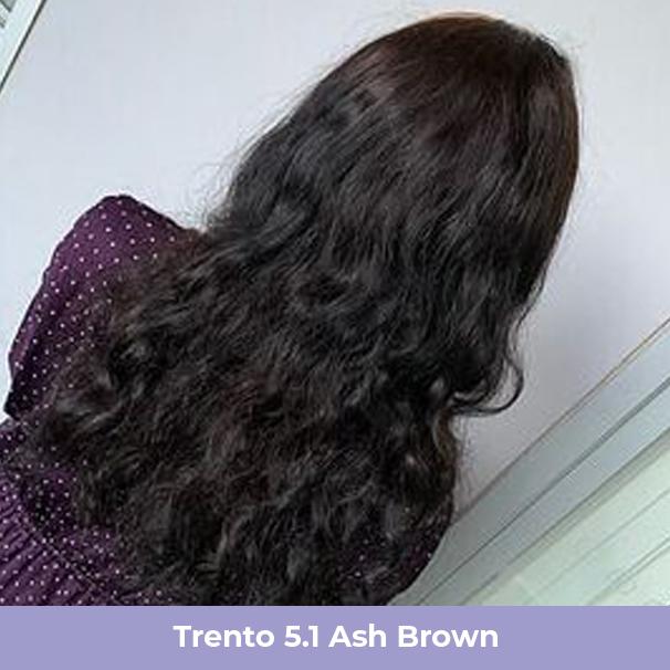 Trento 5.1 Ash Brown