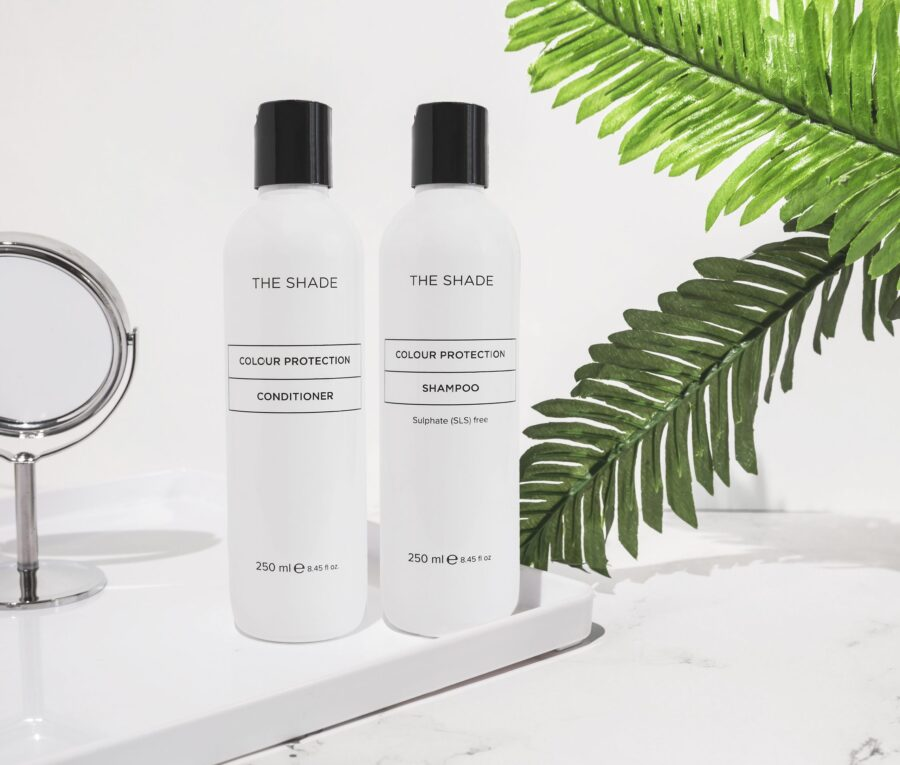 Shampoo & Conditioner 250ml
